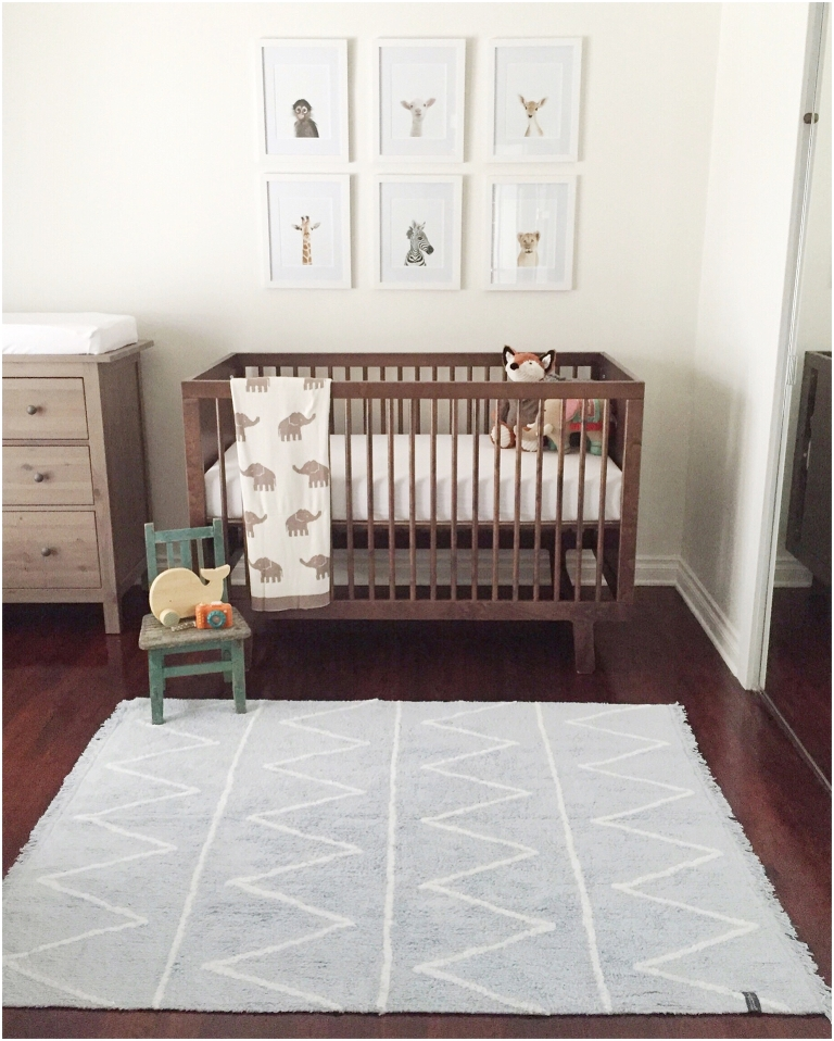 favorite baby products - the nursery